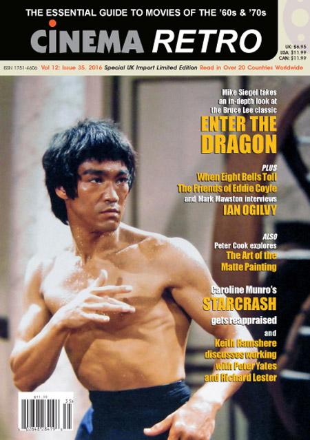 CINE RETRO #35 Magazine.pmd